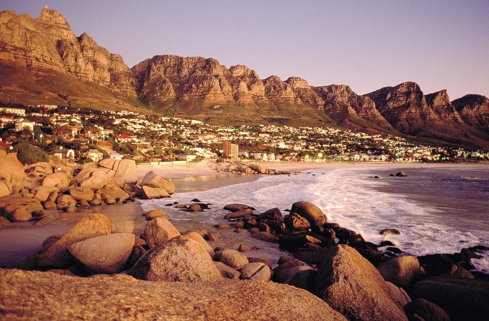 mooiste stranden zuid afrika