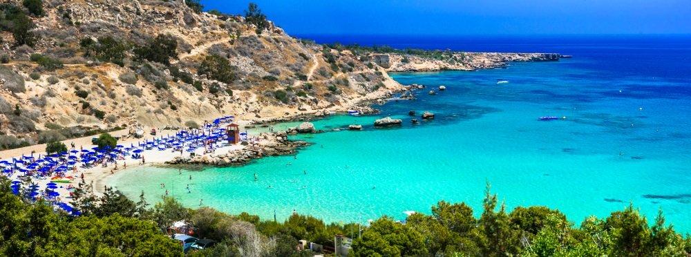 mooiste stranden cyprus