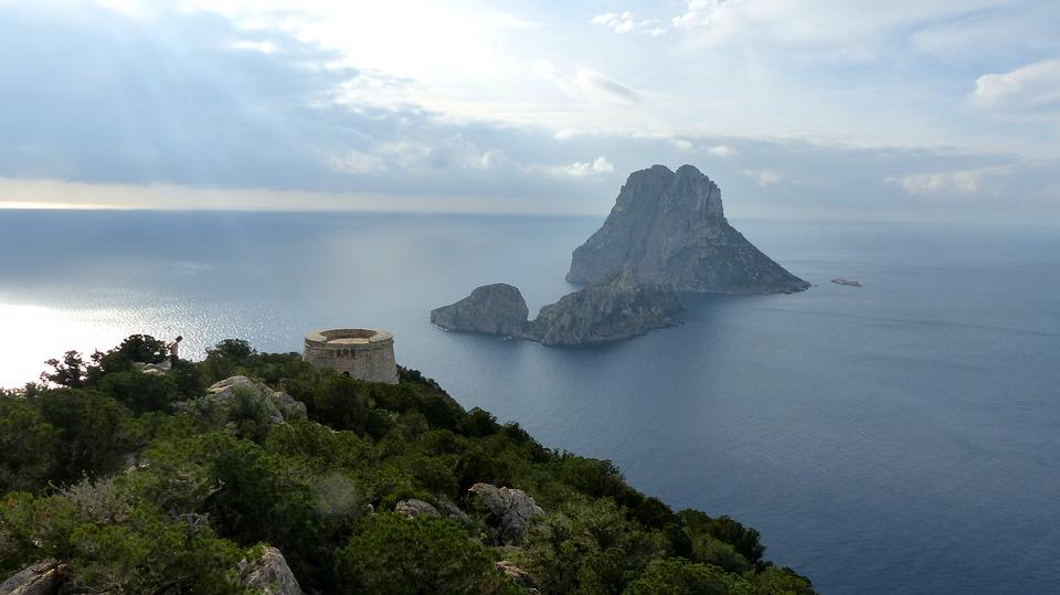 Misschien wel het meest mysterieuze eilandje ter wereld