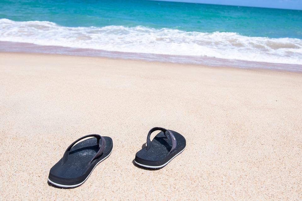 Vijf dingen die je niet wilt meemaken op het strand