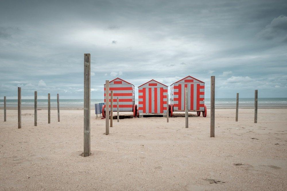 de panne belgie strand