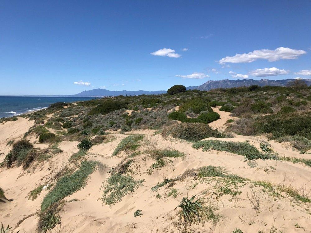Playa de Cabopinmooiste-stranden-costa-del-sol-Playa-de-Cabopinoo