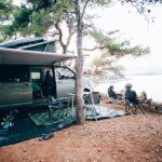 mooiste campings direct aan zee