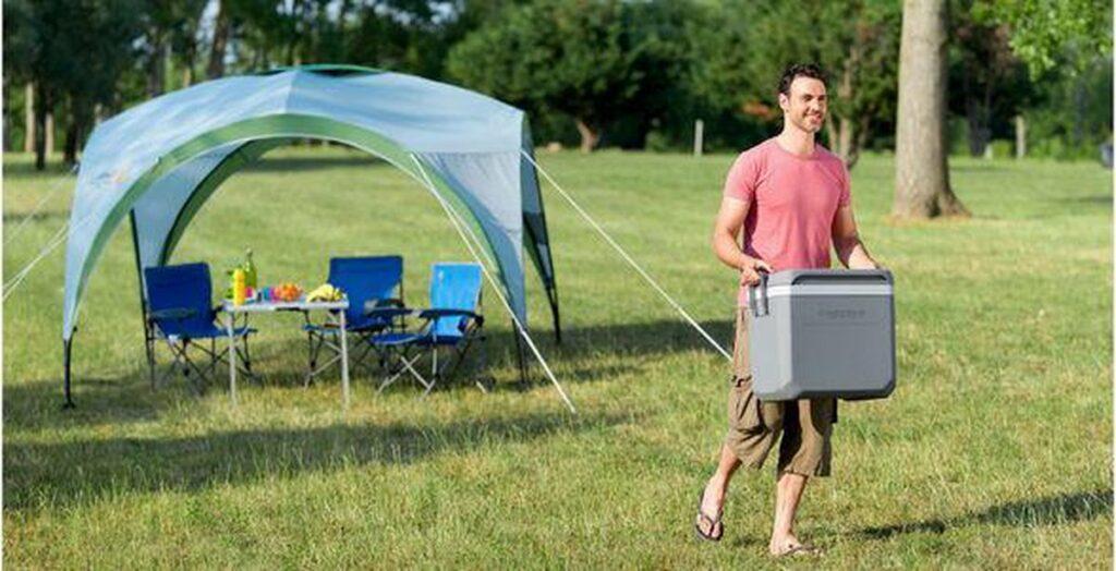 Campingaz Powerbox Plus elektrische koelbox