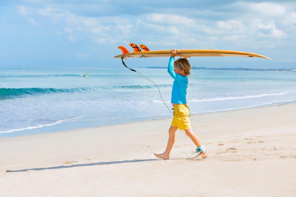 beste surfplank