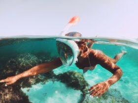 Beste snorkelmasker